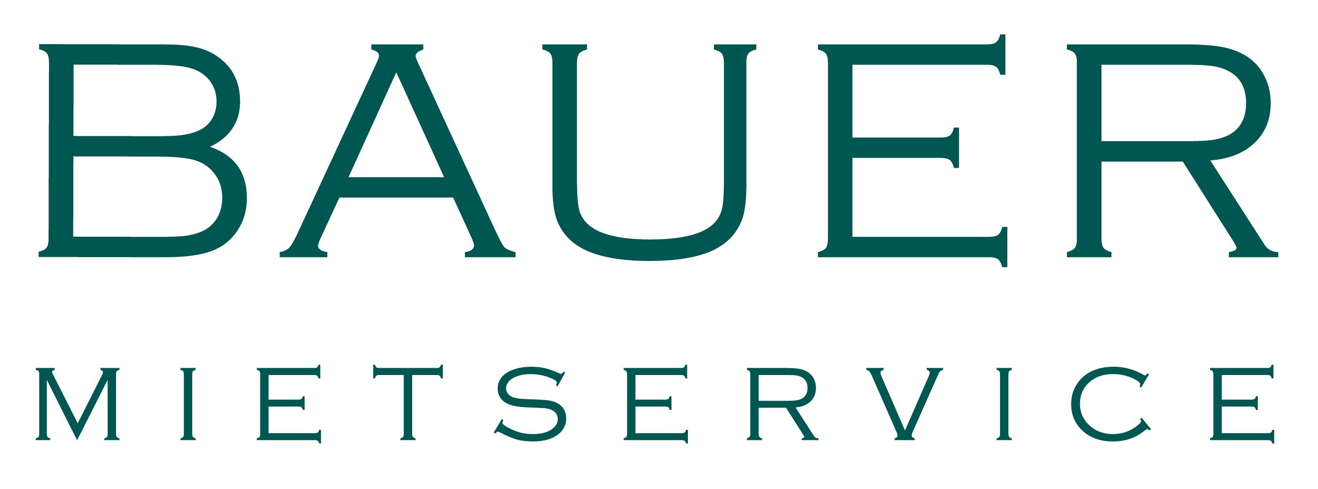 Bauer-Mietservice